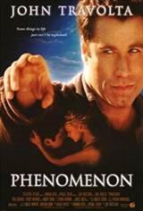 Phenomenon Movie Poster