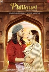 Phillauri Large Poster