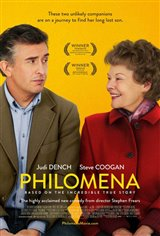 Philomena Movie Poster Movie Poster