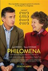 Philomena (v.f.) Affiche de film