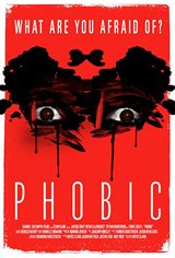 Phobic Movie Poster