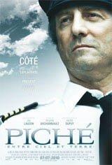 Piché : Entre ciel et terre Movie Poster