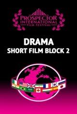 PIFF - Drama Short Block 2 Movie Poster