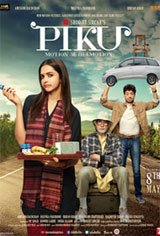 Piku Movie Poster