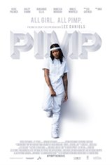 Pimp Movie Poster