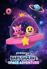 PinkFong & Baby Shark's Space Adventure (2021) Affiche de film