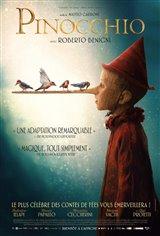Pinocchio (v.o.s.-t.f.) Movie Poster
