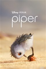 Piper Movie Poster