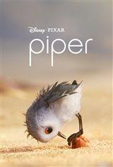 Piper Movie Poster