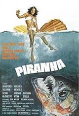 Piranha (1978) Movie Poster