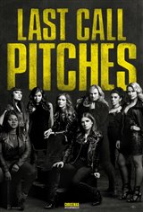 Pitch Perfect 3 Movie Poster Movie Poster