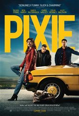 Pixie Movie Poster Movie Poster