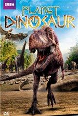 Planet Dinosaur Movie Poster
