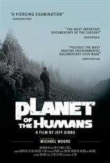 Planet of the Humans Affiche de film