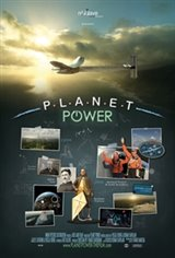 Planet Power: An IMAX 3D Experience Large Poster