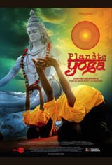 Planet Yoga Movie Poster