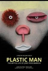 Plastic Man, the Artful Life of Jerry Ross Barrish Movie Poster