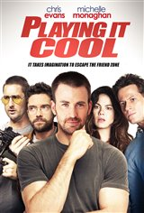 Playing it Cool Movie Poster