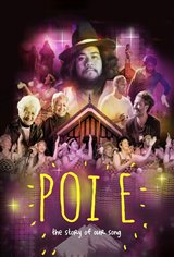 Poi E: The Story of Our Song Movie Poster