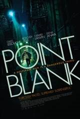 Point Blank (A Bout Portant) Movie Poster