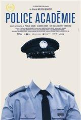 Police académie (v.o.f.) Affiche de film