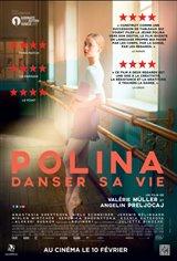 Polina, danser sa vie Affiche de film