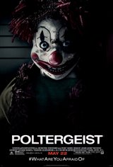 Poltergeist Large Poster