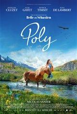 Poly (v.o.f.) Movie Poster