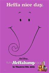 Pooh's Heffalump Movie Movie Poster Movie Poster