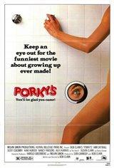 Porky's Large Poster