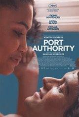Port Authority Affiche de film