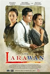 Portrait, (Ang Larawan) The Movie Poster