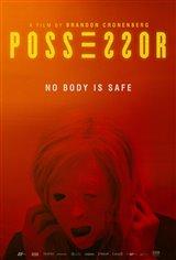 Possessor Uncut Poster