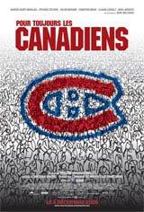 Pour toujours les Canadiens Movie Poster