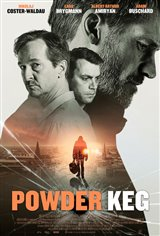 Powder Keg Movie Poster
