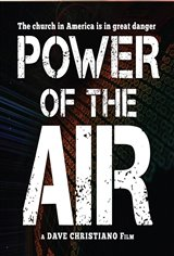 Power of the Air Affiche de film