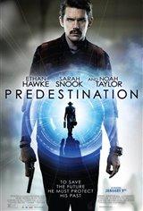 Predestination Movie Poster