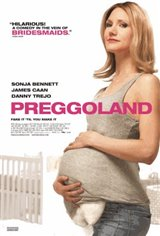 Preggoland Movie Poster Movie Poster