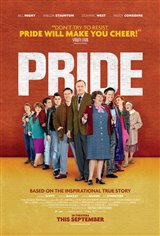 Pride Movie Poster Movie Poster