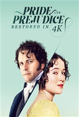 Pride and Prejudice (BritBox) Movie Poster