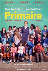 Primaire Movie Poster