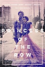 Princess of the Row Movie Poster Movie Poster