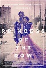 Princess of the Row Movie Poster