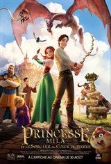 Princesse Mila et le sorcier au coeur de pierre Movie Poster