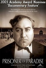 Prisoner of Paradise Movie Poster