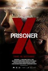 Prisoner X Movie Poster