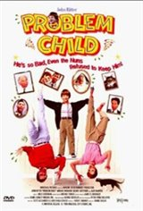 Problem Child Movie Poster