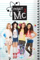 Project MC² (Netflix) Movie Poster