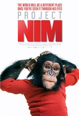 Project Nim Movie Poster