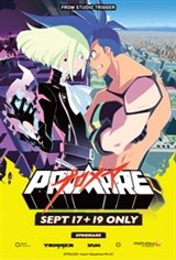 Promare Large Poster